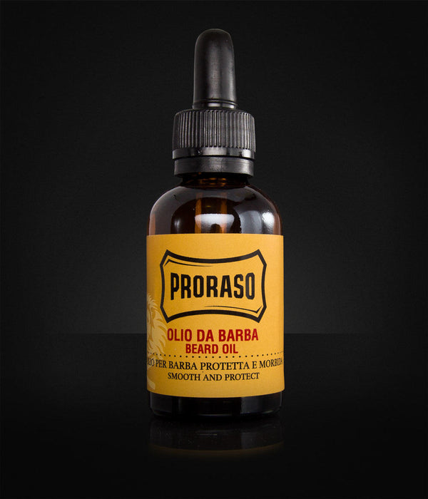 Proraso - Beard Oil-710