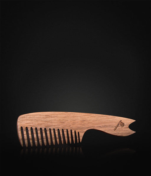 Skeggox - Beard and mustache comb-707