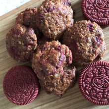 Load image into Gallery viewer, Red Velvet Oreo Cookies