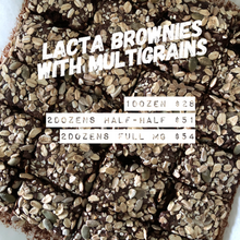 Load image into Gallery viewer, Lacta Brownies (Originals)