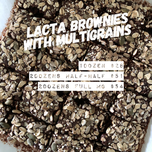 Lacta Brownies (Originals)