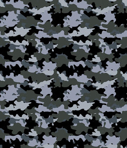 Camouflage Medium Camopuzzle Green