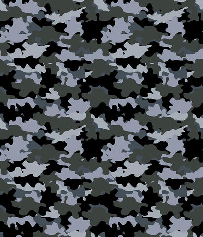 Camouflage Medium Camopuzzle Green P