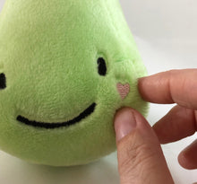 "Load image into Gallery viewer, ""Let's Pair"" Plushy Pear for Pairs"