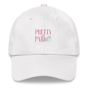 Pretty and Paid Cap