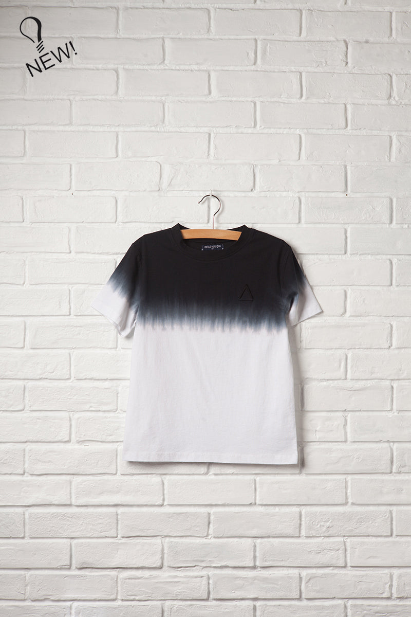 **LIMITED EDITION** Dip Dye Tee Short Sleeve