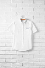 Feminine Short Sleeve Button Front Shirt