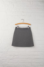 Girls Reversible Neoprene Skirt