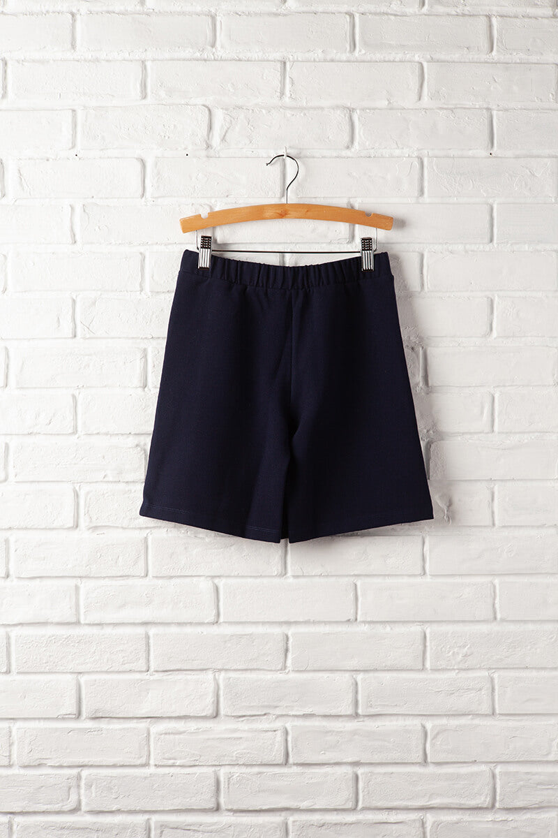 Girls Wrap Skort
