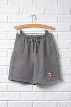 Fleece Sport Short