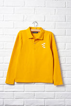Long Sleeve Polo