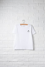 Unisex Short Sleeve Interlock Tee