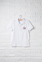 Unisex Short Sleeve Polo