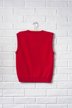V-neck Sweater Vest