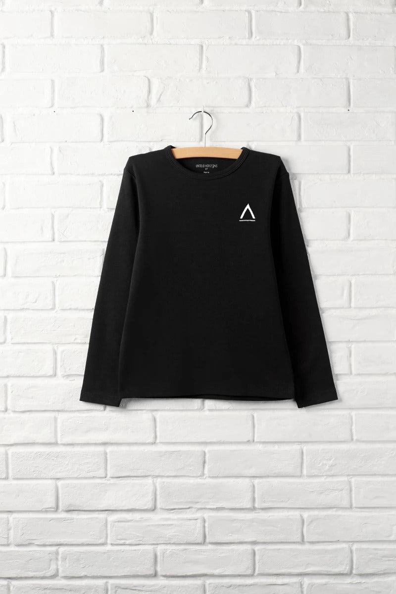 Unisex Long Sleeve Interlock Tee