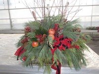 Long Lasting Winter Arrangements