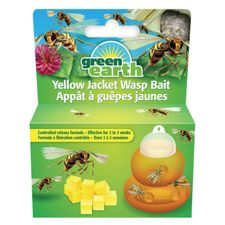 Yellow Jacket Wasp Bait