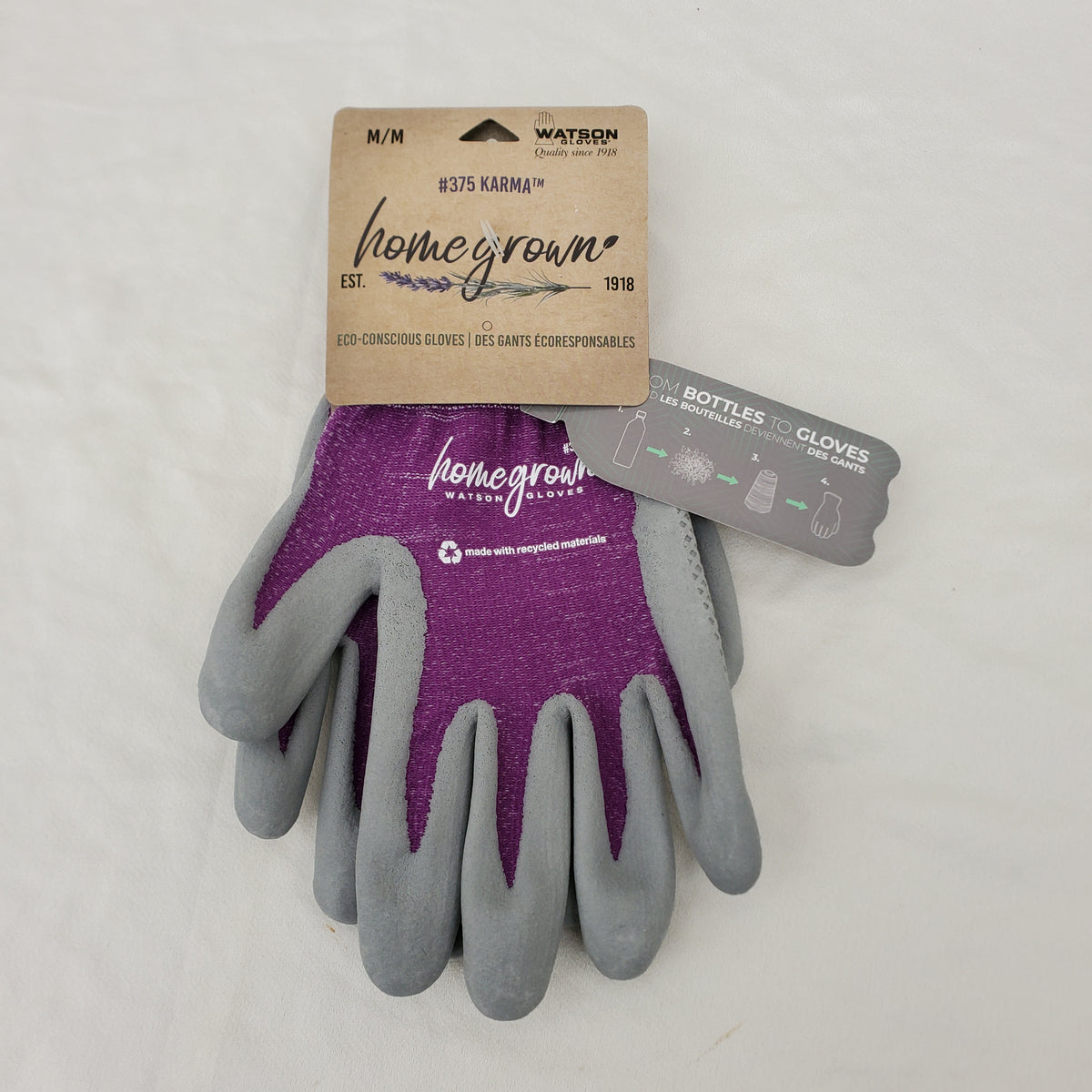 Watson Homegrown Karma Gloves