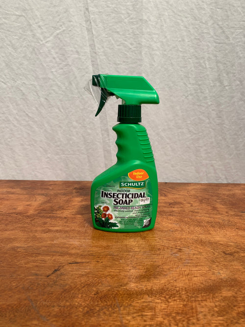 Insecticidal Soap Spray