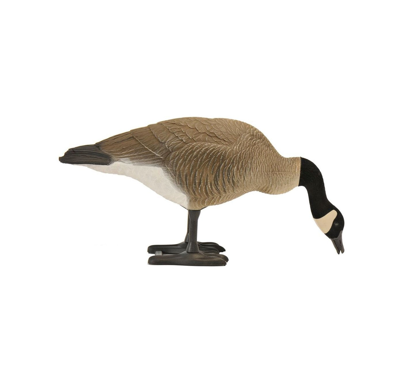 B2™ Fully Flocked Variety Goose Decoys 6 Pack