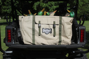 BigFoot™ Field Duck Decoy 12-Slot Bag