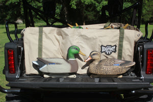 BigFoot™ Floater Duck Decoy 12-Slot Bag