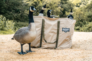 BigFoot™ Field Decoy 6-Slot Bag