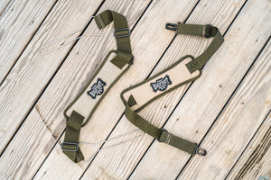 Bigfoot™ Adjustable Cargo Strap