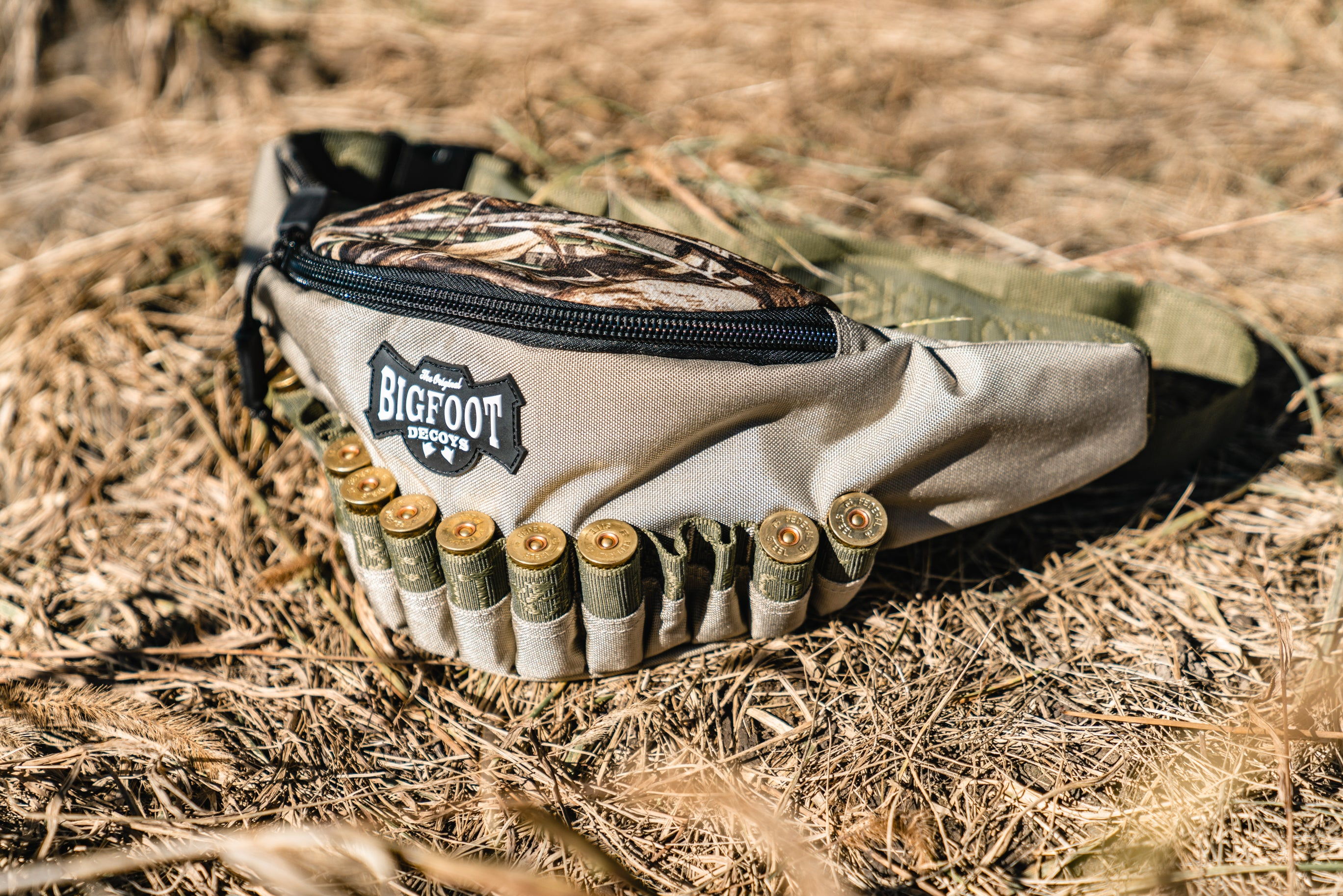 BigFoot™ Field Ammo Bag