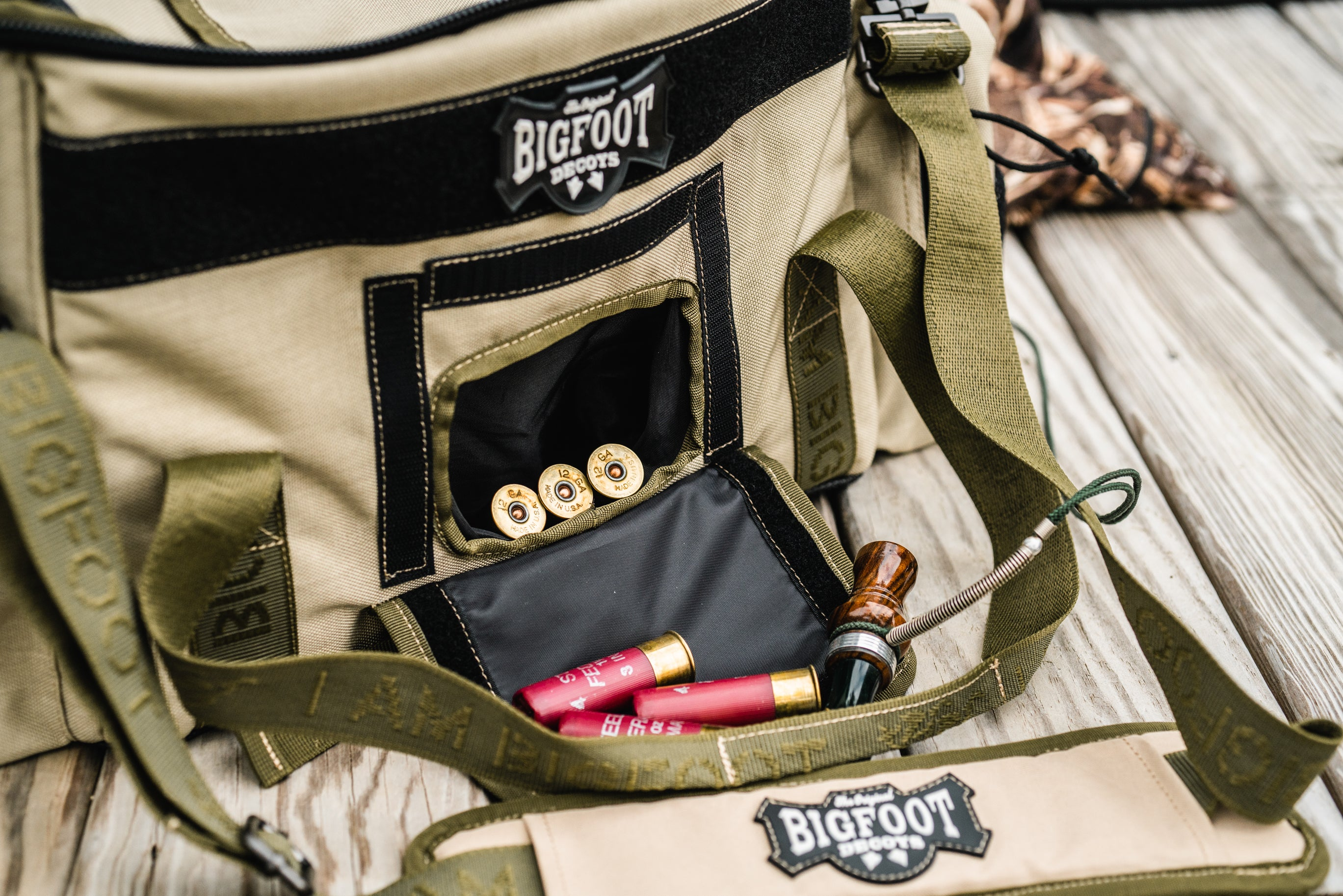 BigFoot™ Large Waterfowl Work Station