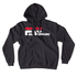 Fail Forward ForwardRevive Hoodies