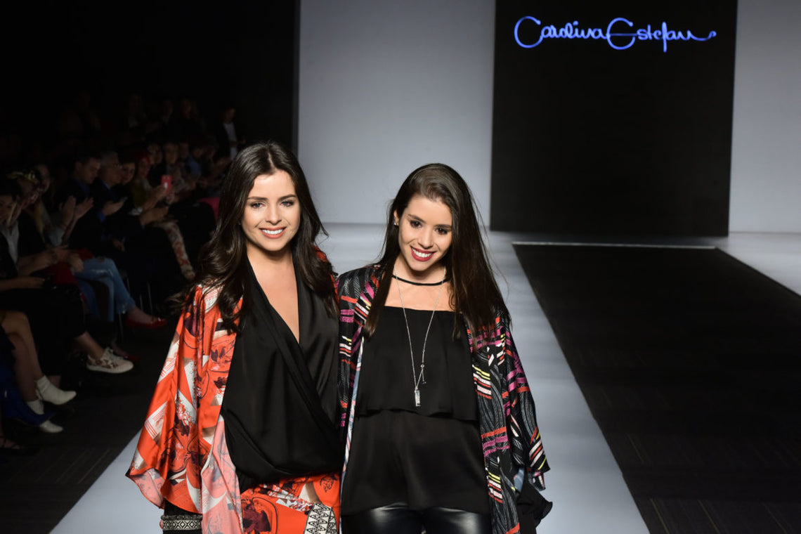 Bogota Fashion Week 2018 / Press Release
