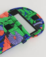"BAGGU Puffy Tablet Sleeve 8"" - Midnight Fern"