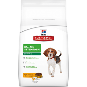 Hill's Science Diet Canine Puppy Dry Dog Food 15KG