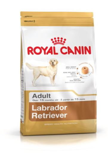 Royal Canin Labrador Retriever Adult Dry Dog Food 3KG