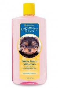 Synergy Labs Groomer's Blend - Puppy Shampoo (17 FL OZ/503ML)