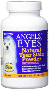 Angels' Eyes Natural Tear Stain Powder (Sweet Potato/Chicken) 75g