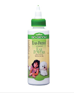BIO-GROOM Ear-Fresh Ear Powder 24g