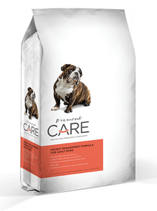 Diamond Care Weight Management Formula For Adult Dry Dog Food 8LBS