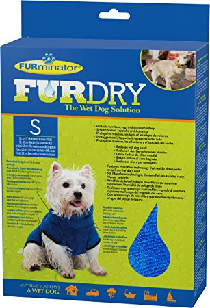 Furminator FurDry Towel for Dogs - Small