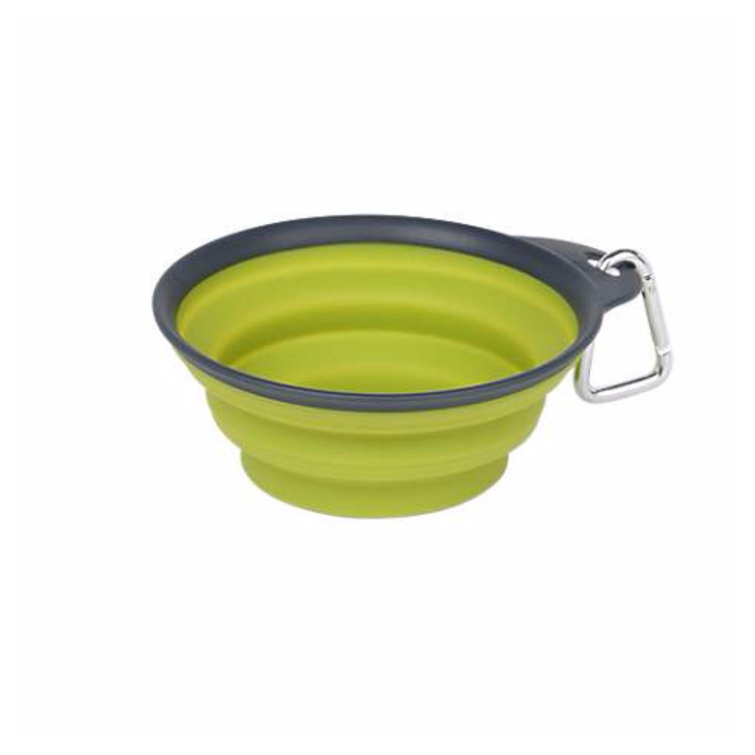 DEXAS Popware Collapsible Travel Cup (Small-8oz) - Green