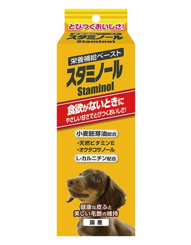 Earth Pet Staminol for Dogs (33g)