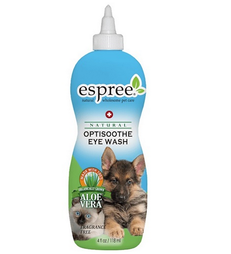 Espree Natural Opti-Soothe Eye Wash