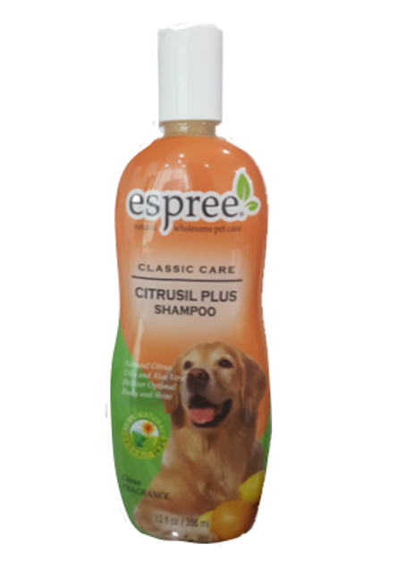 Espree Classic Care Citrusil Plus Dog Shampoo 355 ml