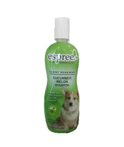 Espree Scent Renewal Cucumber Melon Dog Shampoo 355 ml