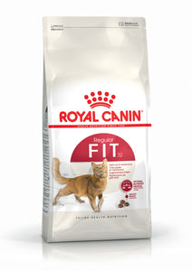 Royal Canin Feline Fit 32 Dry Dog Food 10KG