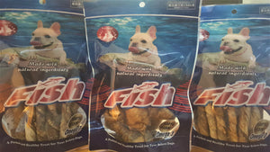 Value Pack 3 x 100% Fish with Omega 3