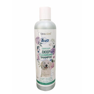 Forbis Classic Deep Cleansing Shampoo