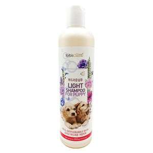 Forbis Classic Light Shampoo for Puppy