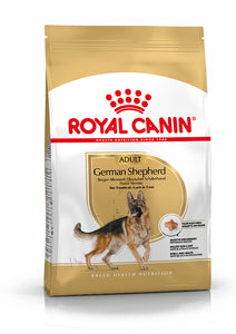 Royal Canin German Shepherd Adult Dry Dog Food (11kg)